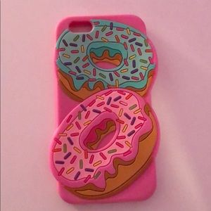 iPhone 6 case super cute and girly!